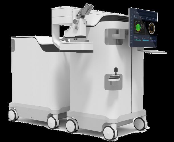 Laser Excimer Ophtalmologie