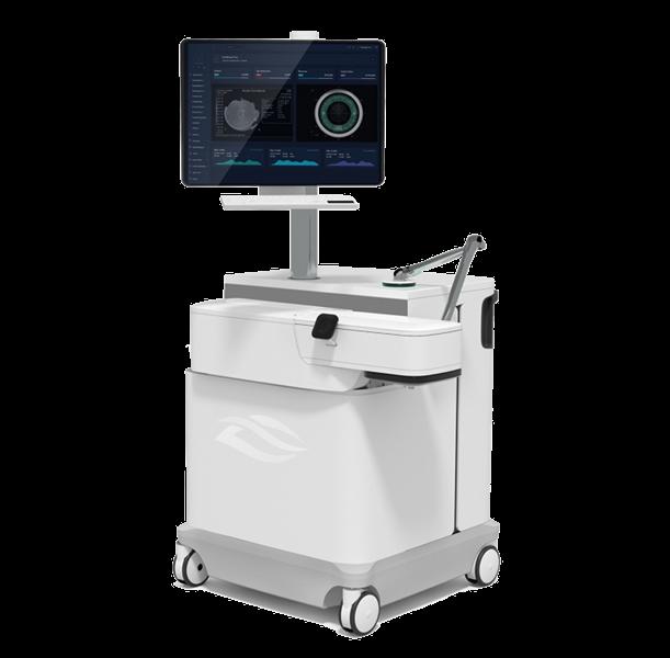Laser Femton Ophtalmologie